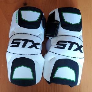 Lacrosse Armpads